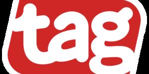TagGamesLogo_JustTag_WhiteOutline